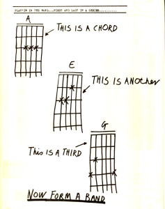ThreeChords